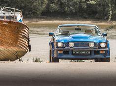 1986 Aston Martin V8 - Vantage | Classic Driver Market