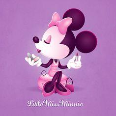 Little Miss Minnie
