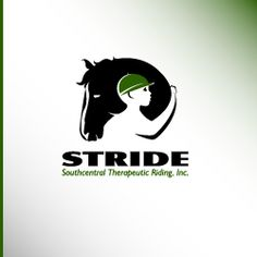 Logo Design Stride