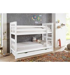 Letto a castello knuth letti a castello pinterest room inspiration kids rooms and room - Befara letto a castello ...