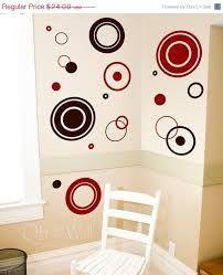 paredes pintadas circulos - Buscar con Google