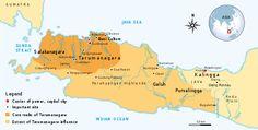 Tarumanagara - User:Gunkarta - Wikimedia Commons