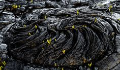 Hawaii - Big Island - Chain Of Craters Road