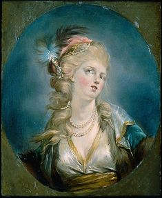 La Sultana Valida, circa - Jean-Frédéric Schall - The Athenaeum Rococo Painting, A4 Poster, Poster Prints, Vintage Artwork, Art Studies, French Artists, Fine Art Gallery, Figure Painting, Illustration