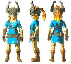 The Art of The Legend of Zelda: Breath of the Wild