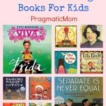 Top 10 Hispanic American Heritage Books For Kids