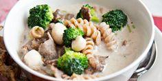 Valmista Riistakeitto tällä reseptillä. Helposti parasta! Ethnic Recipes, Food, Meal, Eten, Hoods, Meals