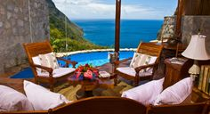 Sexy honeymoon resort with a private plunge pool – St. Lucia Sexy honeymoon resort with a private plunge pool – St. Romantic Resorts, Romantic Honeymoon, Romantic Vacations, Romantic Getaways, Dream Vacations, Vacation Spots, Italy Vacation, Vacation Places, Romantic Travel