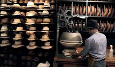 Optimo Hats Video