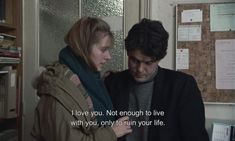 Conte d'hiver (A Tale of Winter) | Eric Rohmer | 1992