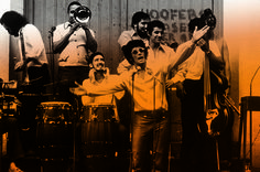 Luis Chaluisan Salsa Magazine: Salsa Legends Share Memories of FANIA. 7,119 members