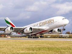 Emirates Airline (@emirates) on Twitter