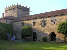 Cambados en #Galicia
