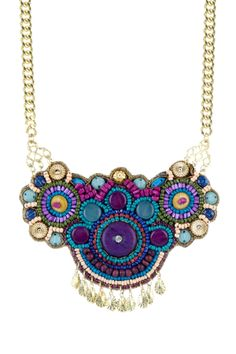 Cam and Zooey Reef Necklace
