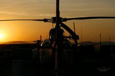 Helicóptero Dakar