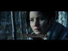 The Hunger Games: Catching Fire Teaser Trailer - 20 november in de bioscoop