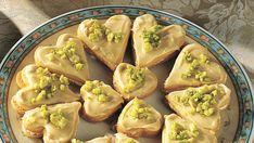 Joko, Spanakopita, Fresh Rolls, Stuffed Peppers, Cookies, Baking, Vegetables, Ethnic Recipes, Desserts