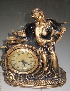 "Clocks Available to You from ""TripleClicks""!!! | sheronfenty"