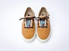 Shoes Salmão MOOD #10