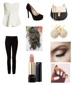 """""""Sin título #22"""" by ysantiago81 ❤ liked on Polyvore"""