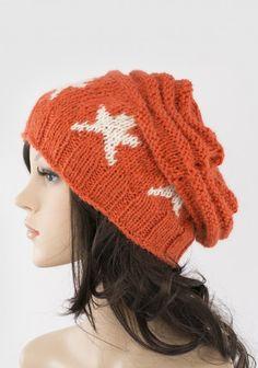 Knitted hat, Strickmütze aus #Kremke Soul Wool Alpaka 100 superfine. Das Garn findet Ihr auf www.schmeichelgarne.de
