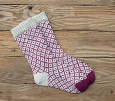 schlicht Knit Socks, Knitting Socks, Stocking Tights, Knits, Christmas Stockings, Knitting Patterns, Holiday Decor, Amazing, Ideas
