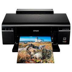 Epson Stylus Photo P50 цветной А4 38ppm  — 12850 руб. —  Принтер Epson Stylus Photo P50 цветной А4 38ppm