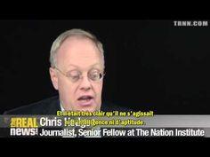 Un terrible dénouement (Chris Hedges) | Le Partage