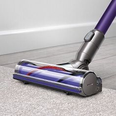Buy Dyson Absolute Cordless Stick Vacuum Cleaner Cord-Free Battery Power Brush at online store Clean Car Carpet, Dry Carpet Cleaning, Carpet Cleaning Machines, Diy Carpet Cleaner, Best Cordless Vacuum, Cordless Vacuum Cleaner, Best Vacuum, Handheld Vacuum, Diy Cleaning Products