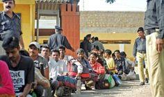 Pakistan releases 36 Indian prisoners |