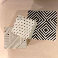 Nyhet på Selected by R.O.O.M. Snygga boxar i trä. Liten 11x11x7cm 39kr, mellan 15x15x8,5cm 59kr, stor 19x19x10cm 79kr. #housedoctor #selectedbyroom