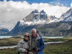 Tores del Paine National Park, Chile, November 4, 2012