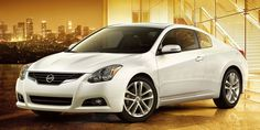Beautiful Nissan Altima 2011