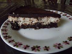 Speciální události si žádají speciální dezerty. Třeba dort. A nejlepší dort je ten čokoládový, teda alespoň za mě. Brouzdala jsem si tak po...
