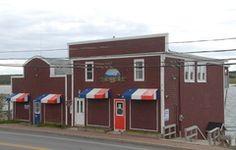 Panoramio - Photo of Cheticamp Main st Cape Breton NS