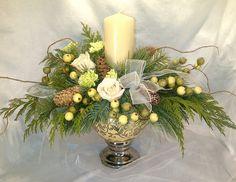Kelowna Florist BC Christmas Flowers