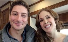 A Special Announcement from Daniel Lissing & Erin Krakow - When Calls the Heart