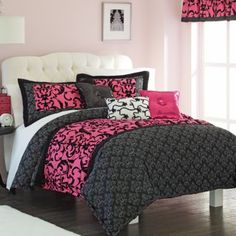 Seventeen Paris dreams comforter set at jcpenney