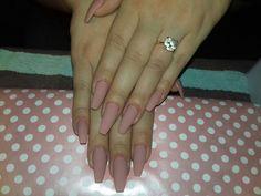 Love my super nails ❤️❤️