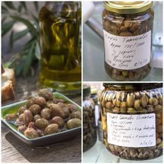 How we make homemade Olives Crushed Food Network Recipes, Cooking Recipes, Healthy Recipes, Cyprus Food, Greek Appetizers, Food Substitutions, Group Meals, Fermented Foods, Greek Recipes