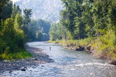 A Travel Guide to the Ultimate Idaho Road Trip | Visit Idaho