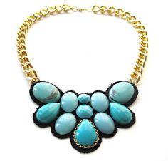 Necklace.. very nice