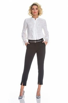 Calças clássicas | Classic pants