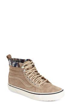 Vans+'Sk8-Hi'+Sneaker+(Women)+available+at+#Nordstrom