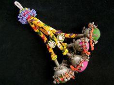 tribal+tassels   Tribal Tassel