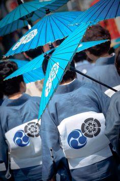 祇園祭(Gion Festival) 花傘巡行 KYOTO,JAPAN