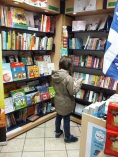 La librairie du Québec à Paris…