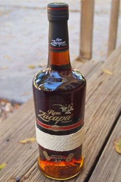 #Guatemala has won awards for the best rum in the world! Try Ron Zacapa Solera 23 years aged. It is made using the concentrated first-pressing sugar cane juice.