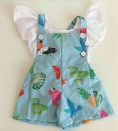 Girls Frock Design, Baby Dress Design, Baby Girl Dress Patterns, Baby African Clothes, Cute Baby Clothes, Baby Girl Frocks, Kids Frocks, Kids Dress Wear, Little Girl Dresses