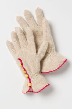 Pyrenees Driving Gloves